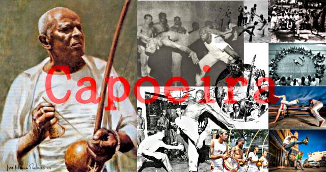 Mestre Bimba, fundador de la Capoeira Regional.