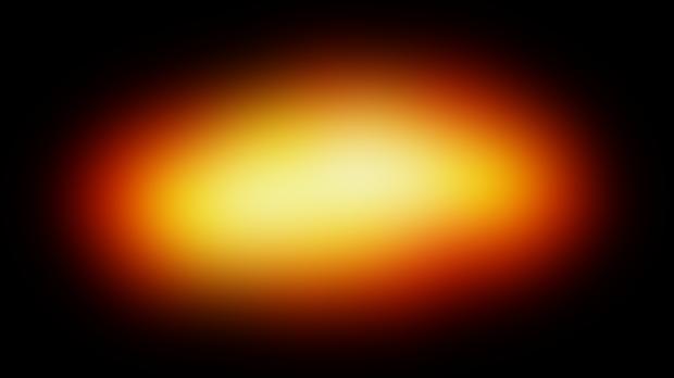 Explosión 4, desenfoque