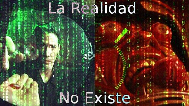 La realidad no existe